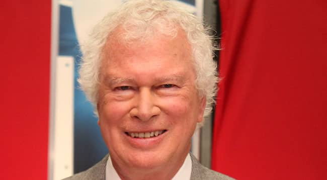 "Ken Taylor: Argo Was A Work Of ""Pure Fiction"""