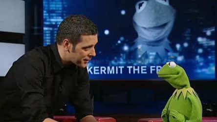 GST S2: Episode 33 - Kermit The Frog & Rick Hansen