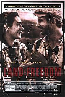 Land and Freedom by Ken Loach