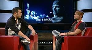 GST S1: Episode 37 - Les Stroud