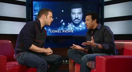 GST S2: Episode 125 - Lionel Richie & Joe Cornish