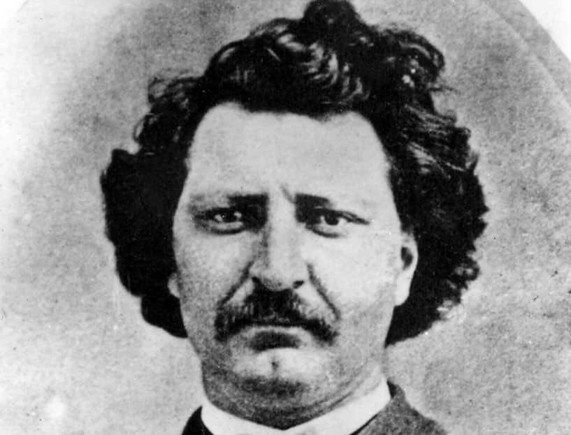 essays on louis riel Name: tutor: course: date: university: louis riel introduction louis riel is regarded as the most1 controversial political personality in canadian history riel.