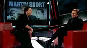 THE HOUR S5: Ken Lewenza & Martin Short