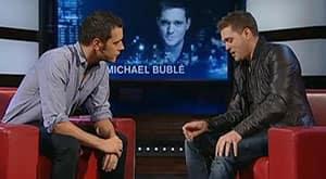 GST S2: Episode 25 - Michael Bublé, Matt Watts & Bob Martin
