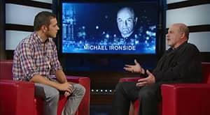 GST S2: Episode 37 - Michael Ironside & Milos Raonic