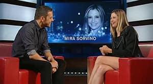GST S2: Episode 22 - Mira Sorvino & Ziggy Marley