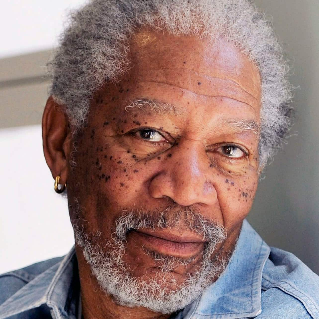 Angelique Hennessy george stroumboulopoulos tonight | morgan freeman