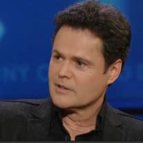 Donny Osmond On Michael Jackson: 'Sad What Happened To My Friend'