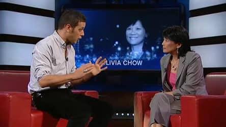 GST S2: Episode 6 - Olivia Chow & Ron Fair
