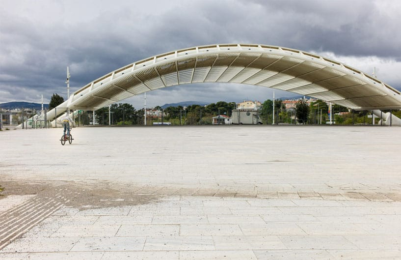 Athens Olympic Sport Complex, Athens