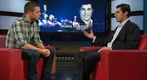 GST S1: Episode 107 - Parag Khanna