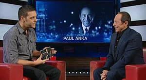 GST S2: Episode 175 - Paul Anka & Kathleen Turner (Extended Interviews)