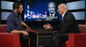 GST S1: Episode 123 - Peter Mansbridge