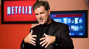Reed Hastings