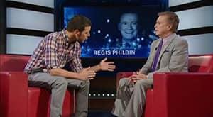 GST S2: Episode 51 - Regis Philbin & Philippa Gregory