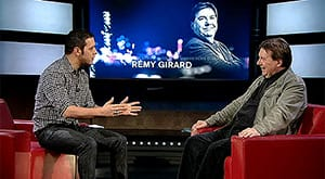 GST S1: Episode 72 - Rémy Girard