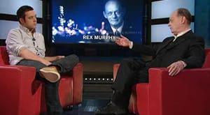 GST S1: Episode 135 - Rex Murphy