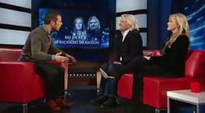 GST S2: Episode 127 - Sir Richard Branson, Bo Derek & Gabrielle Miller