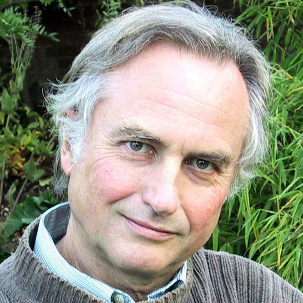 <b>Richard Dawkins</b> - king of the atheists - the guy they <b>...</b> - Richard-Dawkins-220x220