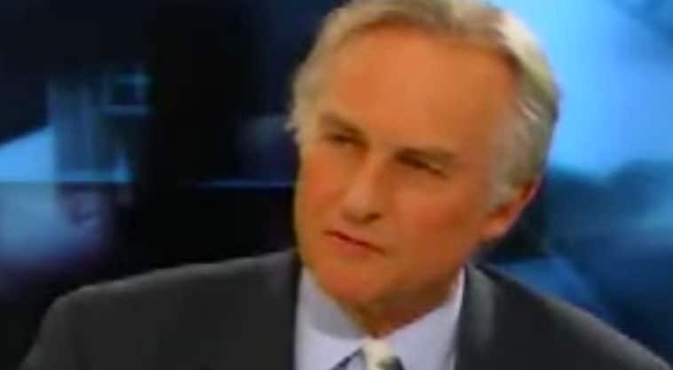 THE HOUR: Richard Dawkins