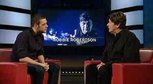 GST S1: Episode 125 - Robbie Robertson