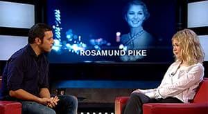 GST S1: Episode 77 - Paul Haggis & Rosamund Pike