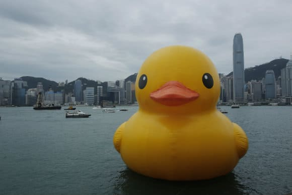 Giant Inflatable Rubber Ducky 2017 2018 Best Cars Reviews