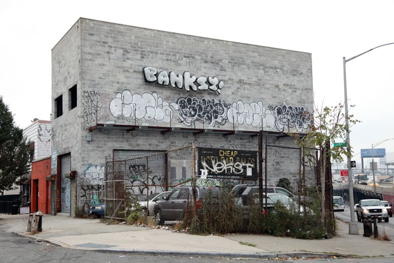 October 31, Queens