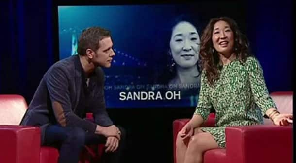 GST S2: Episode 138 - Sandra Oh & Paul Franklin