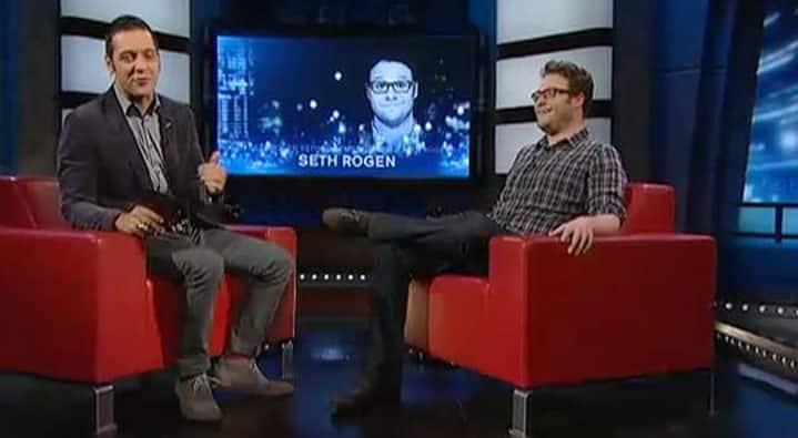 GST S2: Episode 1 - Seth Rogen & Sheila Copps