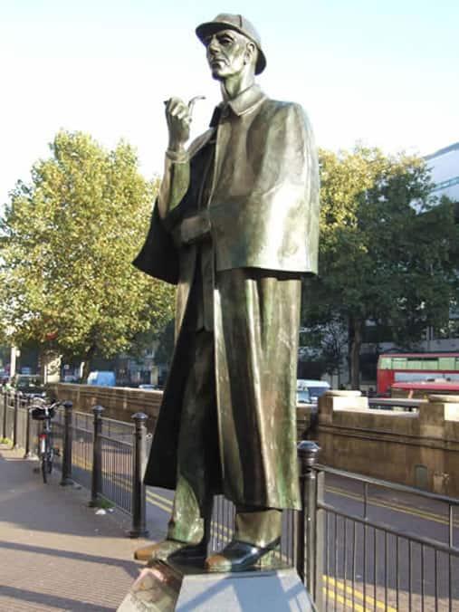 Sherlock Statue.JPG
