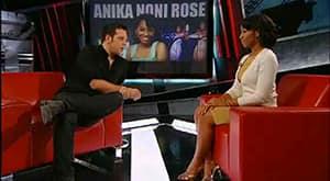 THE HOUR 6: Episode 44 - Steven Levitt & Anika Noni Rose