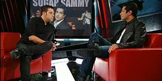 INTERVIEW: Sugar Sammy