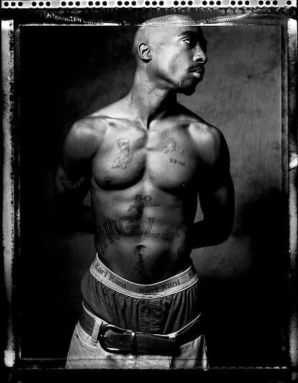 RAP: Tupac