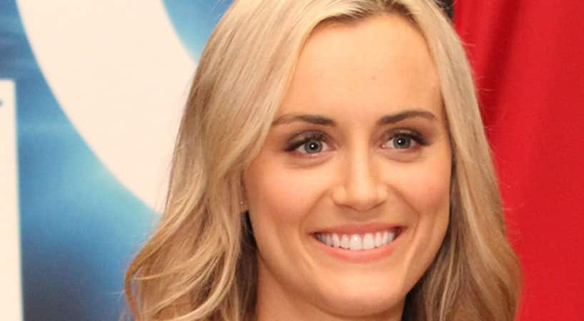 Taylor Schilling Doesn't Want To Know What People Say About Her On The Internet