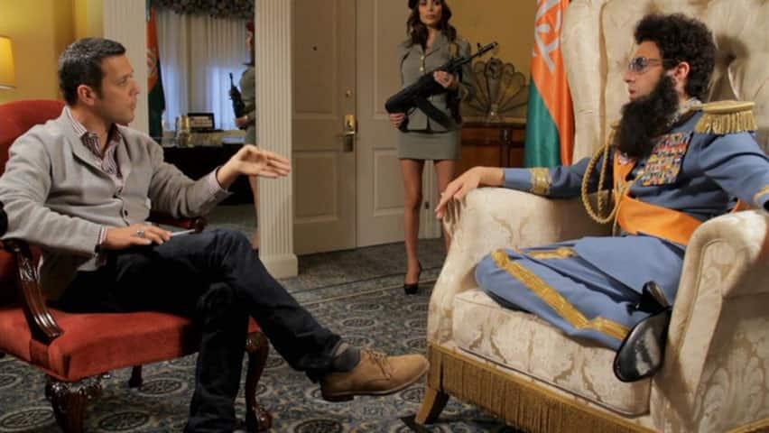 GST S2: Episode 153 - The Dictator & Ken Finkleman