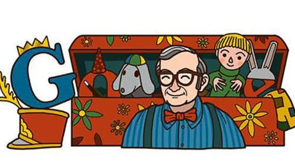 mr Dressup Drawing The-iconic-mr-dressup--who