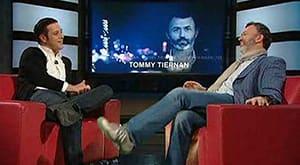 GST S1: Episode 138 - Tommy Tiernan & Noah & The Whale