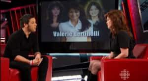THE HOUR: Valerie Bertinelli