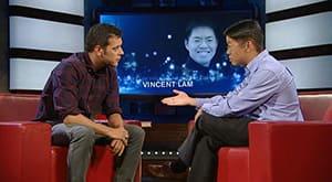 GST S2: Episode 167 - Emile Hirsch, Vincent Lam & Alex Gibney