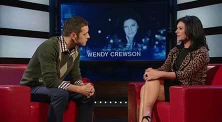 GST S2: Episode 103 - Wendy Crewson & John Giorno