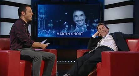 GST S2: Episode 30 - Martin Short & William Friedkin
