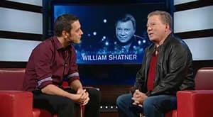 GST S2: Episode 31 - William Shatner & Davis Guggenheim