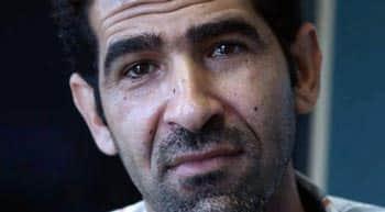 Syrian filmmaker Tamer al-Awam