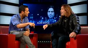 Alan Doyle On The Changing Face Of Newfoundland