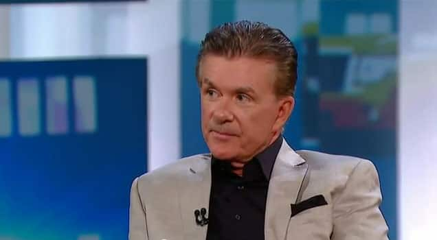 Alan Thicke On What He Learned From Working With Johnny Cash, Plus His Thoughts On Kirk Cameron's Co