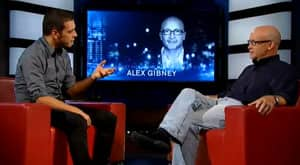 Alex Gibney On Hockey, Anger And Abuse Of Power