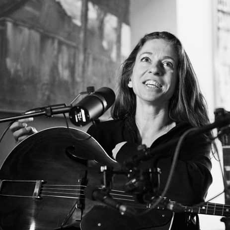 Coming Up: Ani DiFranco