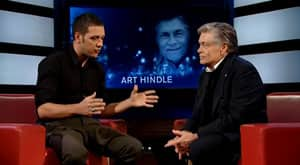 Art Hindle Inspired Future 'Kid In The Hall' Dave Foley