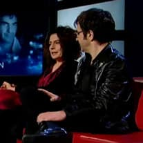 Atom Egoyan and Arsinée Khanjian on Justice
